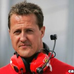 F1 Driver Michael Schumacher critical after skiing accident