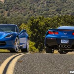 2014 Chevrolet Corvette Stingray - Z51