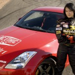 Women in Motorsport: Verena Mei