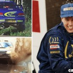 A Legend - Colin McRae