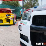 Misfire start for King of Kings Drift Malta Competition