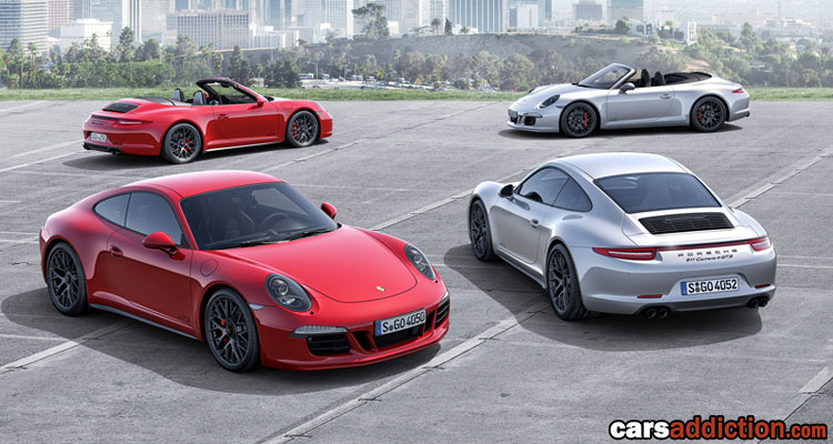 Which Porsche 911 Model is for you?