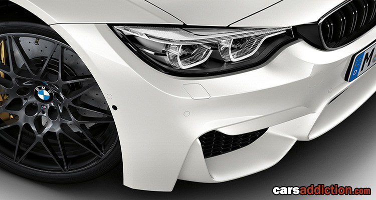 BMW F80 M3 Review - New Owner Perspective