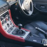 BMW Z3 Centre Console Restoration Tips