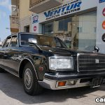 The VG40 Toyota Century