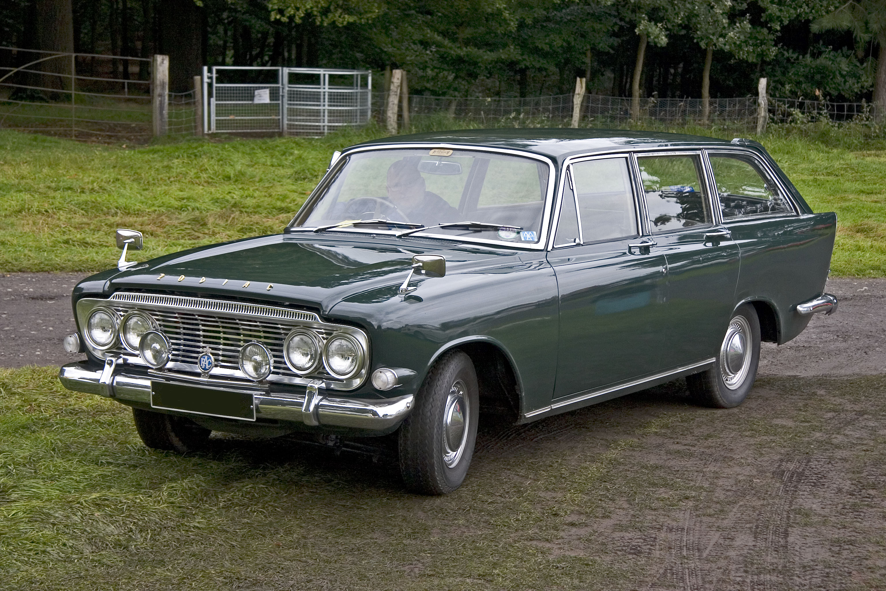 Ford Zodiac Mk3 For Sale 1963 New Cars Pictures Wallpaper