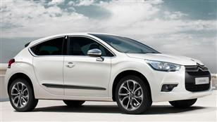 2011 Citroen DS4 DSport
