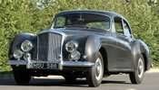 1952 Bentley R-Type Continental