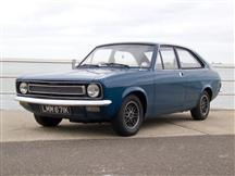 1971 Morris Marina 1800 TC Coupe